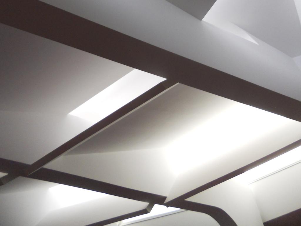 Index 029 cubierta techo auditorio zenital arquitecto - Estudios de arquitectura vigo ...