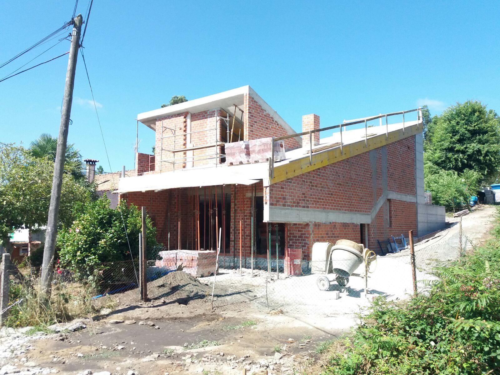 Casas en santiago de compostela venta casas piedra santiago de compostela vedra preciosa vistas - Casa camilo santiago ...